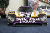1988 Jaguar XJR9 Silk Cut Group C Race Car
