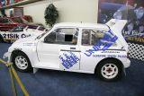 1985 MG Metro 6R4 Group B Race Car