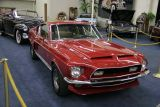 1968 Shelby Mustang GT500 KR Fastback