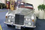1963 Rolls-Royce Silver Cloud III Mulliner Drophead Coupe
