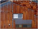 Ray Mines, Rusty House