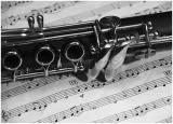 Ken Hales: My Old Clarinet