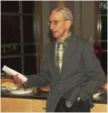 Don Cooper: Bela Celebrates His 95th