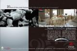 Print advertising for Garden Hotel