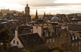 Dreams of Edinburgh