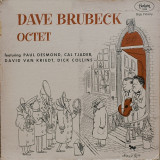 Brubeck Album Covers