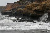 Point Lobos Cliffs