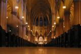 Saint-Patrick Cathedral, New-York
