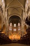 Eglise Saint-Cloud (France)