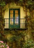 Sevillan window