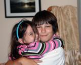 Danny hugging Erin 2009.jpg