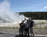 Family at Yellowstone Near Old Faithful.jpg
