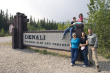 Family at Denali Sign.jpg