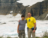 Rick and Danny at Grinnell Glacier.jpg