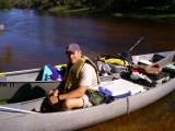 Rick on the November 2010 Canoe Trip.jpg