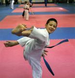 Feb 2006 Belt Test Danny Throwing Kick.jpg