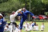 May 2006 Belt Test Rick Breaking Board.jpg