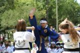 May 2006 Belt Test Danny breaking board.jpg