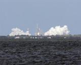 Space shuttle engines firing.jpg