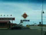 Route 66 - Texas & New Mexico