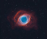 The Fiery Eye of God - Overall Winner  SPSP 2010