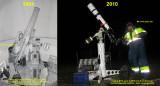 26 years of imaging M104