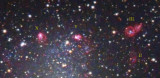Barnards Galaxy