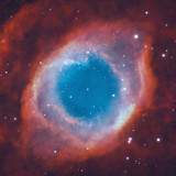 The Helix Nebula - the ultimate collection