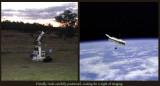 Dueling Telescopes