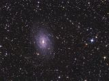 NGC 6744 LRGB