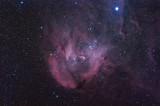 Lambda Centauri Nebula
