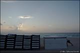 Sunrise at South Beach
