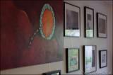 STAS minirail gallery system installed