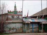 House in Yelabuga