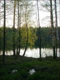 Arier lake