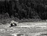 Sisism river