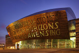 The Millennium Centre