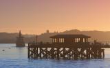 Beaumaris Pier