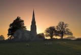 St Edwens