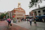 Boston's Roots