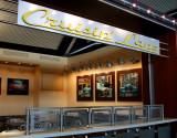 Auto Theme Airport Restaurant