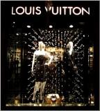 Window Shopping - Louis Vuitton & Me