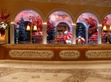 Check Out (or In) the Front Desk at the Bellagio