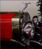 1929 Isotta Fraschini