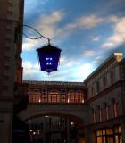 Architectural Detail - Venetian Canal Shops
