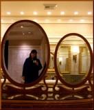 Pretty Mirror at the Mirage