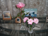 Roses on the Table