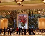 Check Out (or In) the Front Desk at the Venetian
