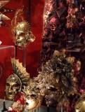 Carnival Costumes at the Venetian