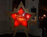 Madame Tussaud's at the Venetian